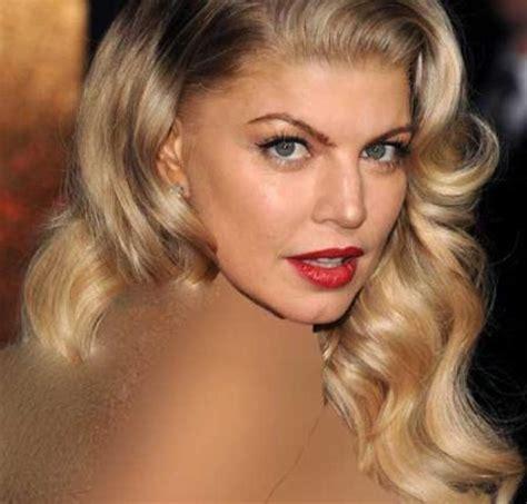 spring 2015 hair trends for middle aged مدل های مو زنانه برای میانسالی به سبک بازیگران هالیوودی