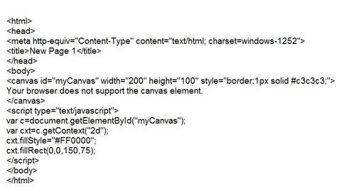 basic html template code image code bkm 03