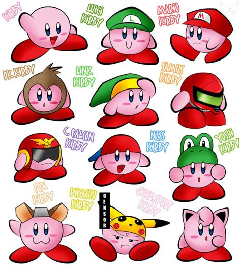 super smash bros tattoo smash bros kirby zea s kirby board smash