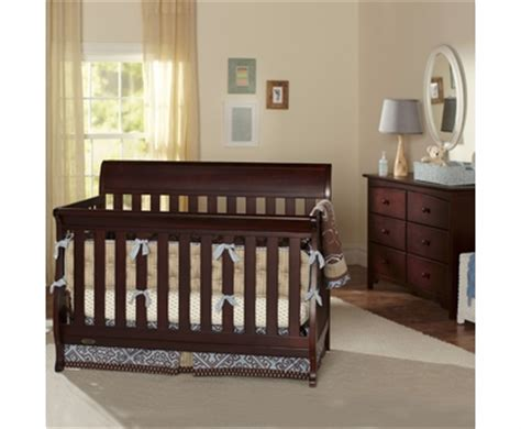 Graco Stanton Changing Table Graco Cribs 2 Nursery Set Stanton Convertible Crib And Bed Mattress Sale