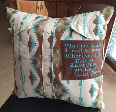 Where Is Pillow Made by 1000 Images About Memory Pillow Made From Shirts On Flannel Shirts Pillows And