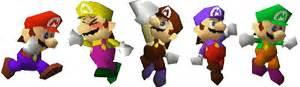 mario colors alternate costume ssb smashwiki the smash bros