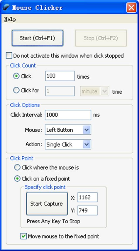 best auto clickers auto clicker