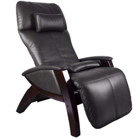 new cozzia dual power zg zero gravity recliner electric