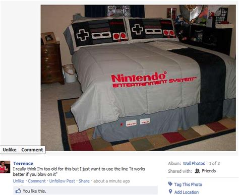 funny bed funny nintendo bed rumble