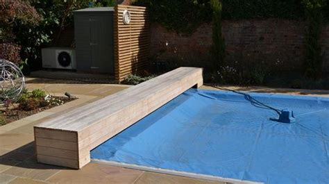 swimming pool bench swimming pool cover bench pool pinterest pool