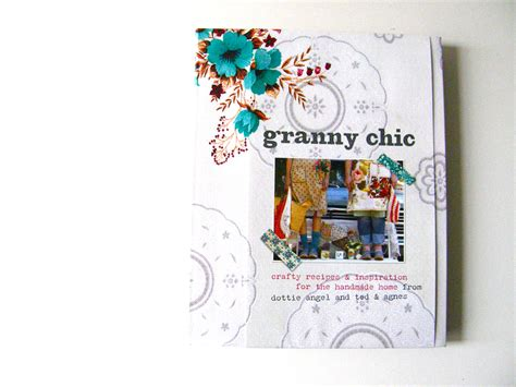 granny chic win the granny chic book by tif rachelle meet me at