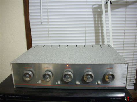 Power Lifier Bell vintage bell pacemaker lifier excellent photo 1113682 canuck audio mart