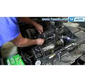 How To Install Replace Spark Plug Wires 1993 99 Buick