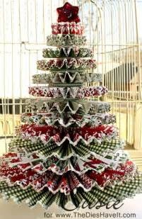 17 best ideas about paper trees on weihnachten sheet decor and