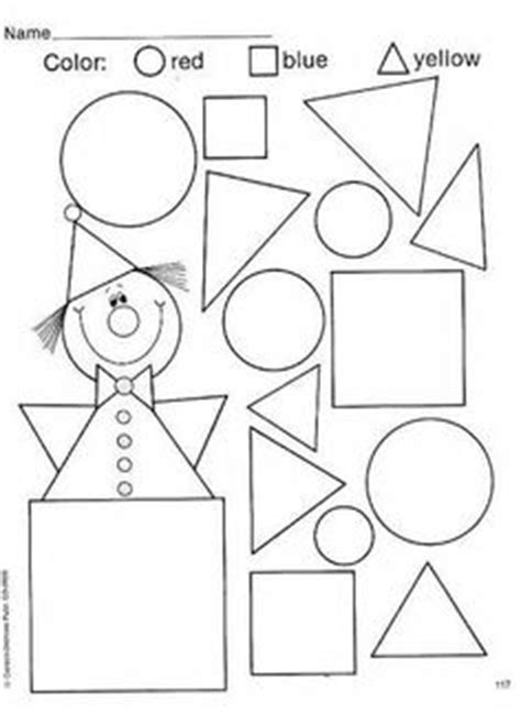 1000 images about colors worksheet on mouse paint math sheets and kindergarten