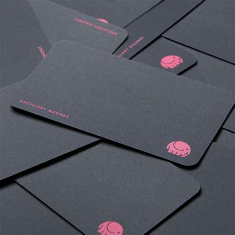make name cards 51 creative name card design page 2 design swan
