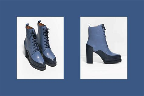 Shoe Of The Week Shoewawa 10 by Shoes Of The Week Other Stories Boots Fashion
