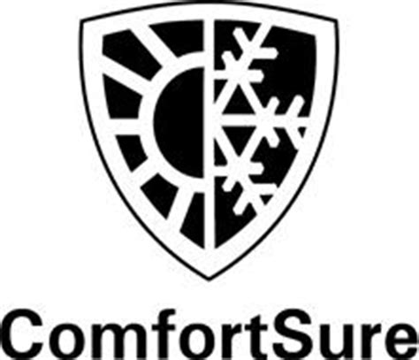 comfort sure extended warranty comfortsure trademark of american international group inc