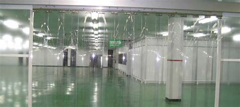 industrial plastic curtains pvc strip curtains installed repaired and serviced bolton
