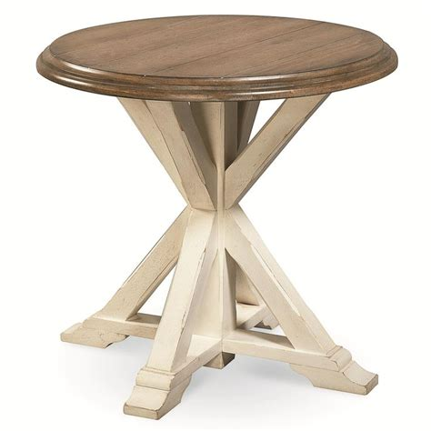 Design For Pedestal Side Table Ideas 17 Best Images About X Leg Tables On Pinterest Antique Gold Pedestal And Teak