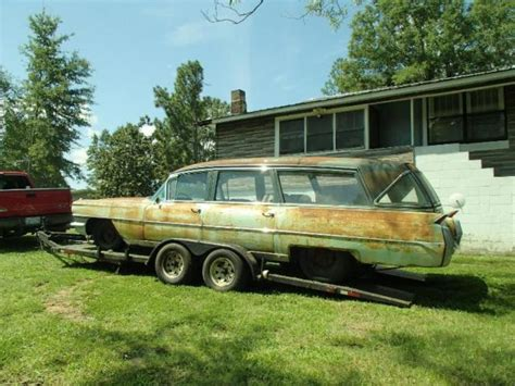 1964 cadillac hearse for sale 1964 cadillac hearse ambulance quot ghostbusters quot limo seats 6