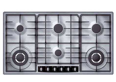 fornelli da cucina fuochi e fornelli per una cucina pratica donna moderna