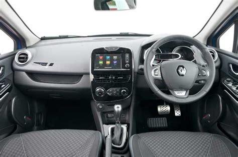 Renault Clio Interior 2014 by 2014 Renault Clio Interior