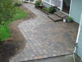 Outdoor Patio Pavers Patio Pavers Photos Designs Modern Patio Outdoor Spaces I Patios Modern