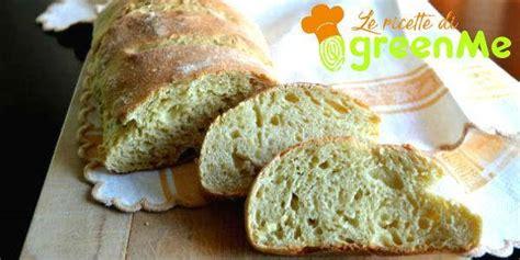 pane di semola fatto in casa pane di semola fatto in casa con pasta madre greenme