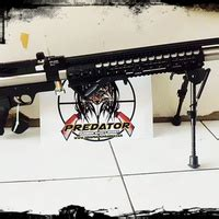 Tabung Titanium Untuk Senapan Pcp jual senapan pcp predator air arms titanium sumber rizky