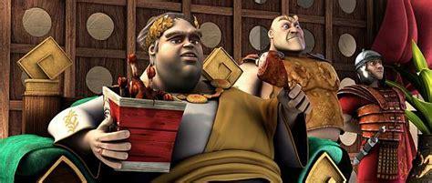 prawie jak gladiator 3d gladiatori di roma 3d 2012 prawie jak gladiator scenariusz i postacie animacja online
