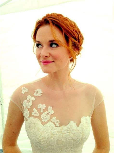 april kepner wedding dress sarah drew greys anatomy wedding dress wedding