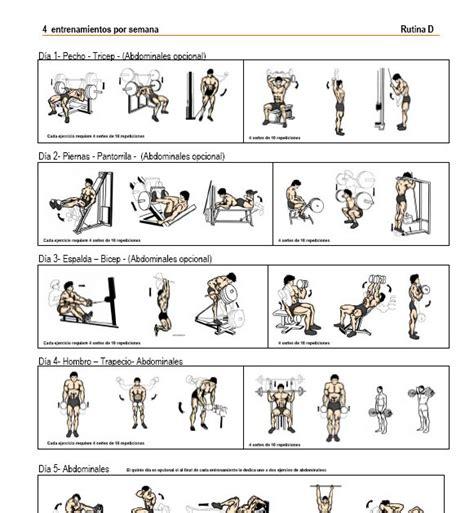 como ganar musculo en casa perder peso y ganar musculo en casa