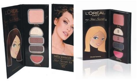 Makeup Loreal amazing makeup kit for by l oreal stylo planet