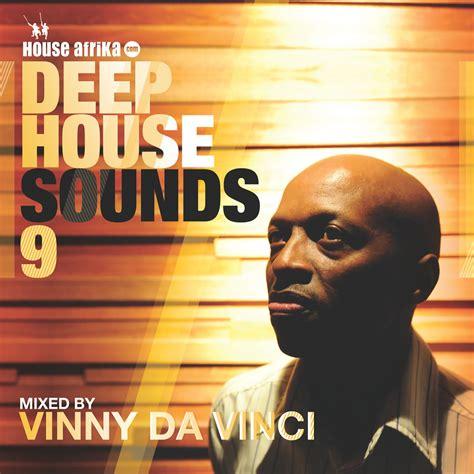 latest deep house music 2012 new release vinny da vinci house afrika deep house