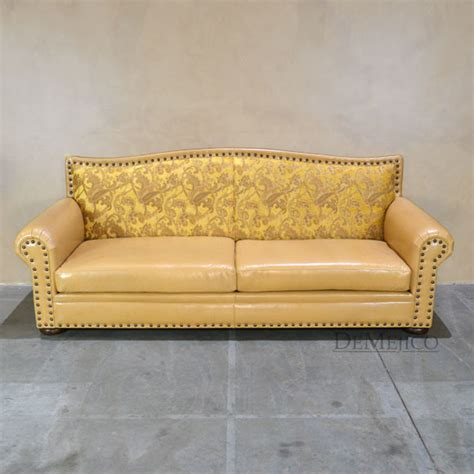 Spanish Leather Sofas by Carmel Spanish Leather Sofa Demejico