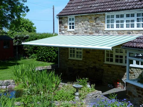 green awnings retractable patio awnings gallery samson awnings