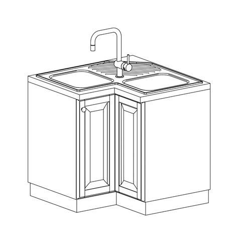 base angolo cucina base cucina anta verona base angolo lavello arredamenti