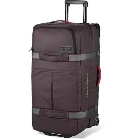 dakine bag dakine split roller 65l travel bag