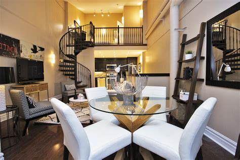 2 Bedroom Loft King West Five Amazing Downtown Toronto Condos