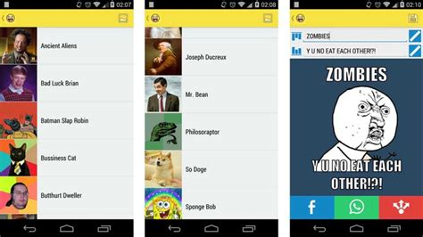 Meme Apps For Android - 5 best meme generator apps for android android authority