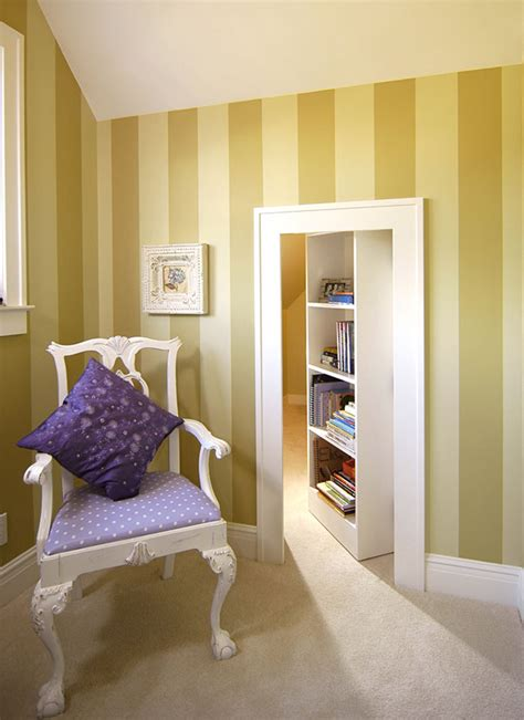 Hideaway Closet Doors 20 Secret Rooms That Bring Into Everyday