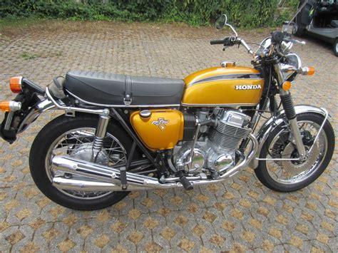 Ebay Motorradmarkt by Honda Cb 750 Four In Auto Motorrad Fahrzeuge