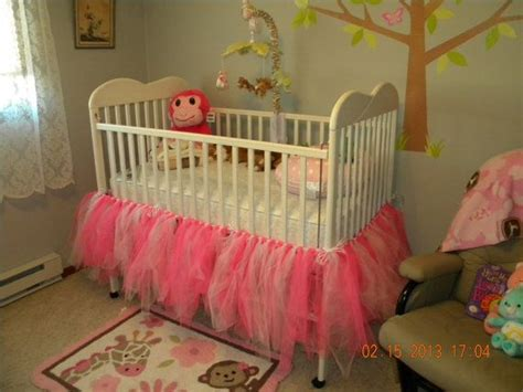 Tutu Crib Bedding by 25 Best Ideas About Tulle Crib Skirts On Crib