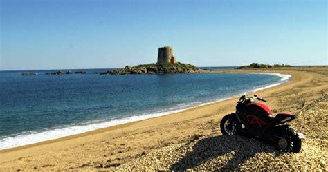 Motorrad Fahren In Sardinien by Sardinien Mit Dem Motorrad Hotel Baja Azzurra