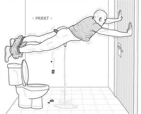 how to poop in a public bathroom how to use a gas station bathroom worklad