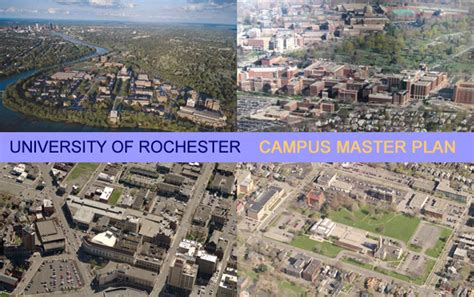 Home Design Programs by University Of Rochester Master Plan