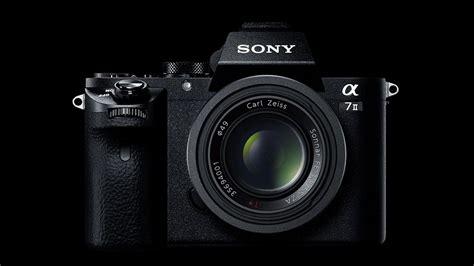 Kamera Sony Update sony a7 ii kamera firmware update 199 箟k箟yor