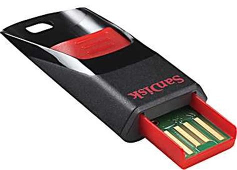 Flash Disk Sandisk Cruzer Edge 8gb Original 100 staples sandisk 8gb cruzer edge usb flash drive for 7 96 100 bonus air canadian