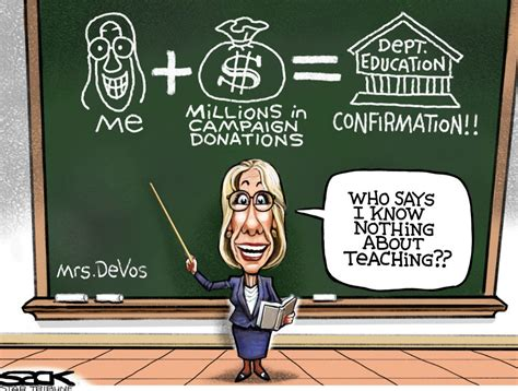 betsy devos articles betsy devos unqualified to be education secretary