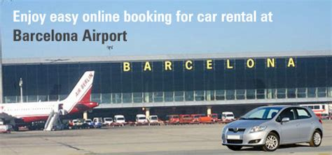 Car Rental Barcelona To Plona Affordable Car Rental For Barcelona Airport