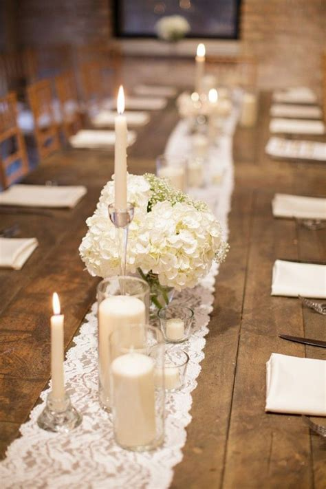 Elegant and Unique Wedding Decorating Ideas   Rustic