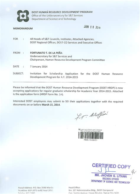exle of application letter for ojt computer science resume for ojt in computer science server resume best