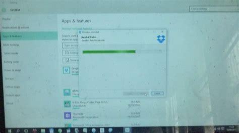 App Won T Resume Solved Dropbox App Won T Install Page 2 Dropbox Community 235904